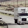 Self-Driving Trucks Tested On Concord Naval Grounds