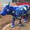 SLO County News Briefs- Baywood Stuff/Cow parade
