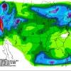 Around Central Valley: Looks Wet / Much More
