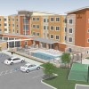 Visalia Permits Up/New Hotel