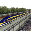 HSR Will Build Trains In US Afterall / More ROW Added