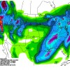 Most of State Gets Wet This Week