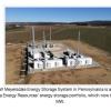 Energy Storage Could Save Visalia $3 Million