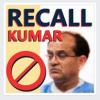 Kumar Recall Moves Forward At Tulare Hospital