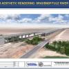 Kings Updates: Hyperloop and High Speed  Rail Bridge