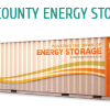 Kings County Getting First Battery Storage Plant