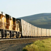 Union Pacific Eastbound Trains Now 5 Days A Week