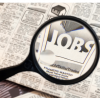 Kings & State jobless rates near record low