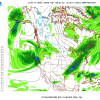 Break in high pressure for Christmas possible