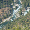 Kings River: Dry start to water year – 32% of average