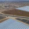 Largest Solar Energy Project at Kern County's Belridge Oilfield