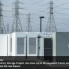 Tulare Co:Texas firm will build big solar project with battery storage
