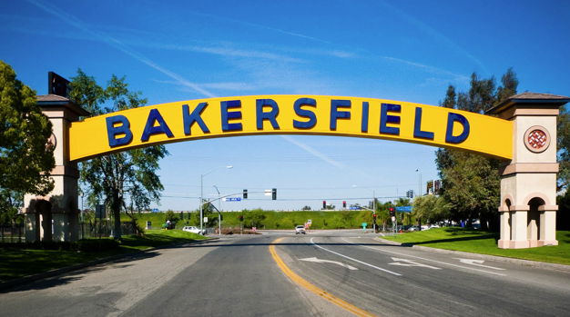 Bakersfield loan locations