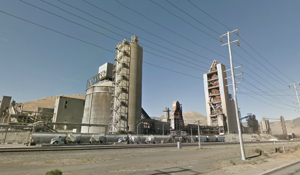Lehigh Cement Plants : Kern watch layoffs in boron prison jobs no more