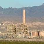 Nevada Coal plant