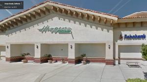 Spencers has interest in Arroyo Grande Haggen store
