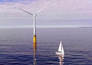 Statoil Scottish wind farm